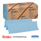 ESS-KKC05123 - L10 Windshield Towels (224/10pk)