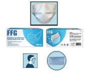 FIVE-11000 ~ 3-PLY Face Mask (50)